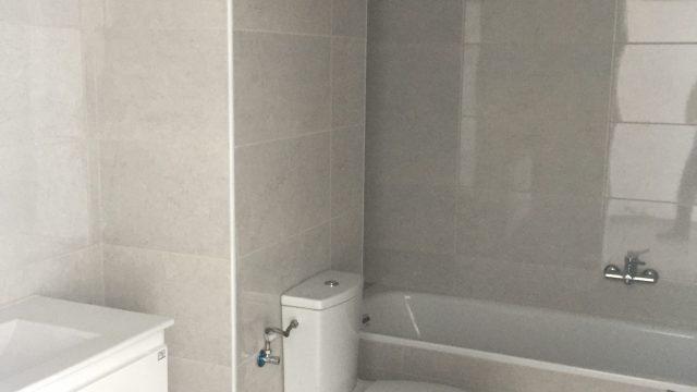 Elifelet 26 - Duplex for Sale in Tel Aviv - Bathroom