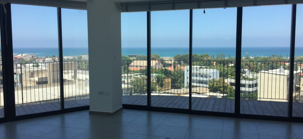 2 Bedroom Apartment for Sale with Sweeping Sea Views in Elifelet 26