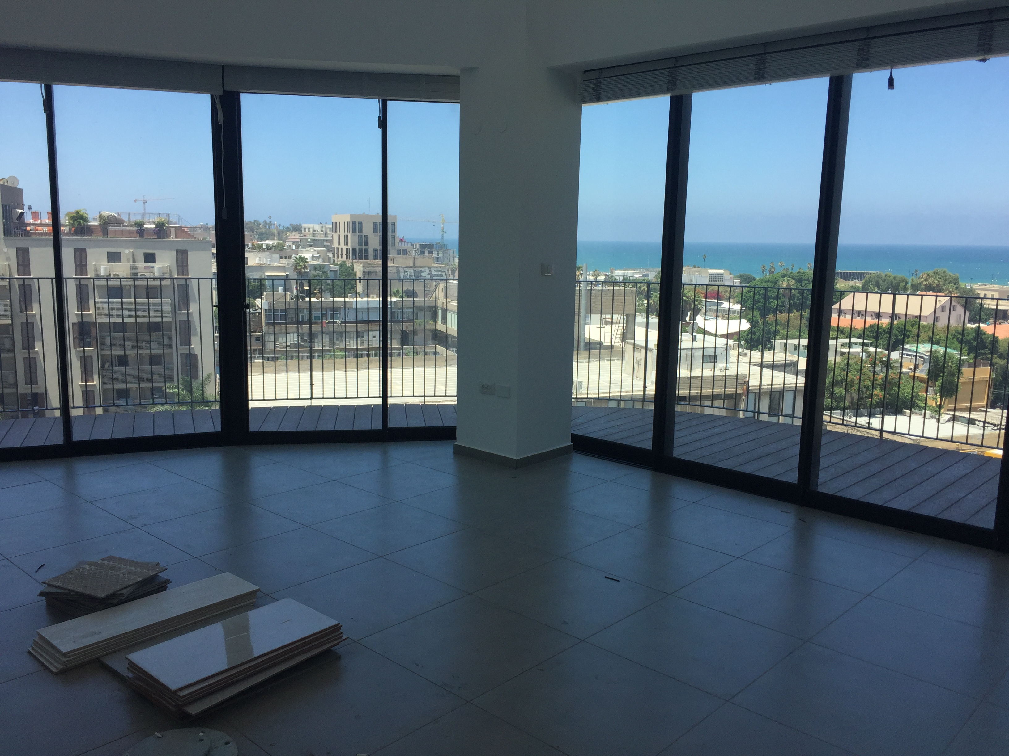 2BR Apartment for Sale with Sea Views in Elifelet 26 - Tel Aviv Real ...