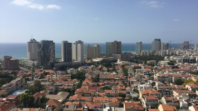 Tel Aviv Real Estate News | Israeli Property Prices Continue to Rise