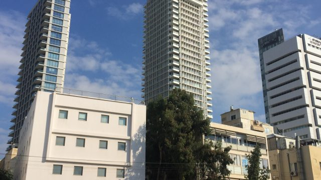 Tel Aviv's Urban Master Plan | Tel Aviv Real Estate News