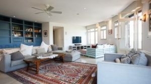 Stunning 4BR Apartment for Sale in Tel Aviv's Trendy Noga Compound