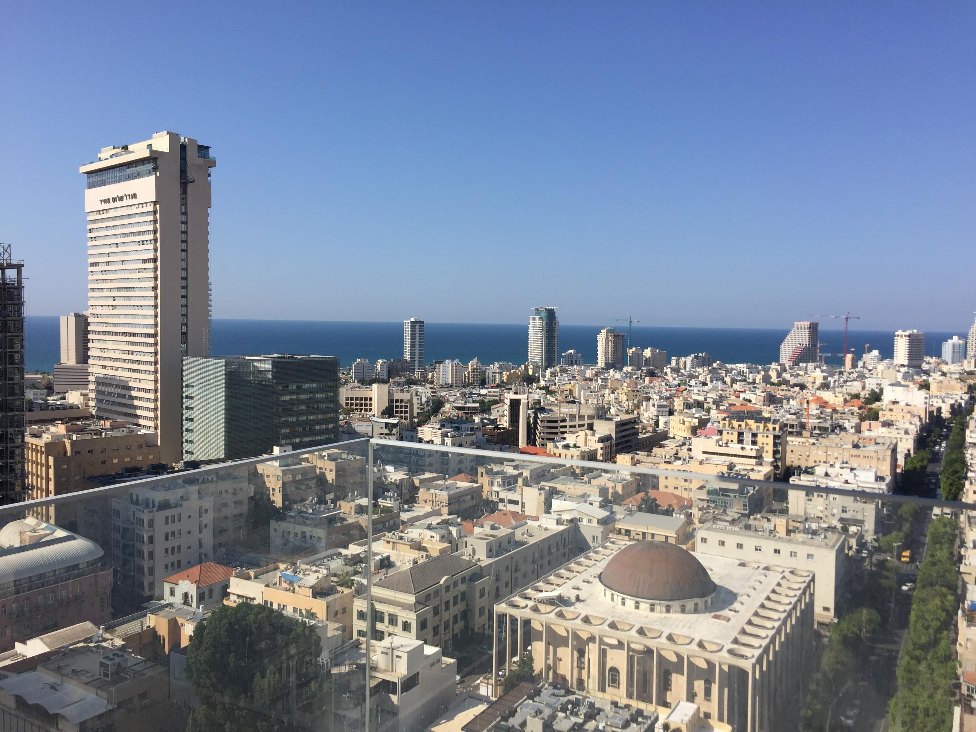 luxury apartment for sale in the meier on rothschild tower tel aviv