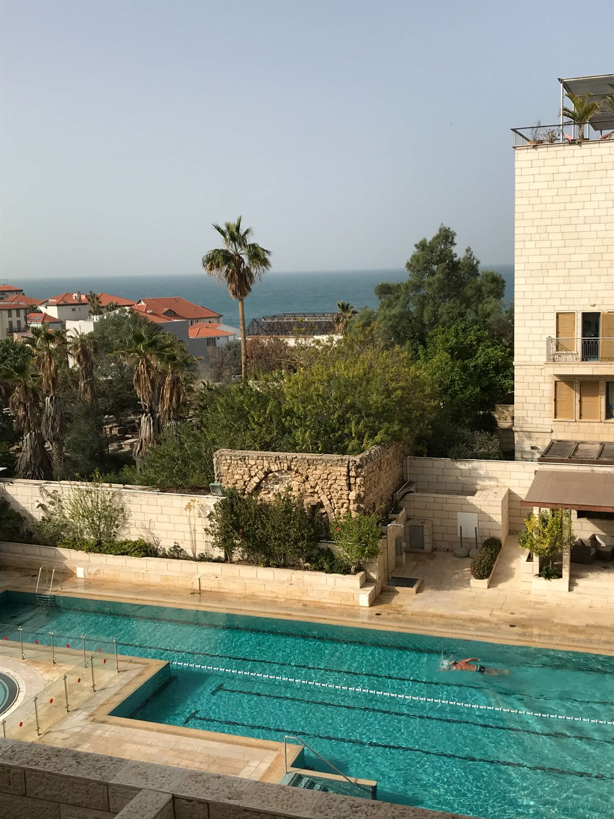2 Bedroom Apartment for Sale in the Andromeda Complex in Old Jaffa