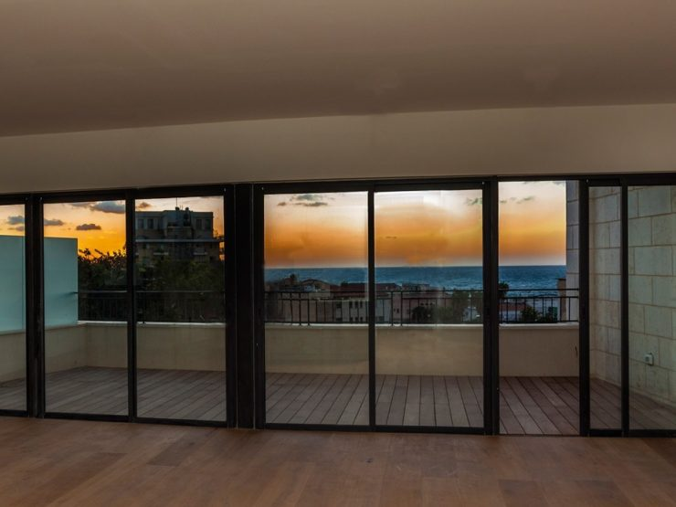 3 Bedroom Penthouse for Sale in Tel Aviv's Noga Compound