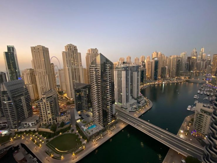 Israeli Property Investors Eye the Residential Market in the United Arab Emirates