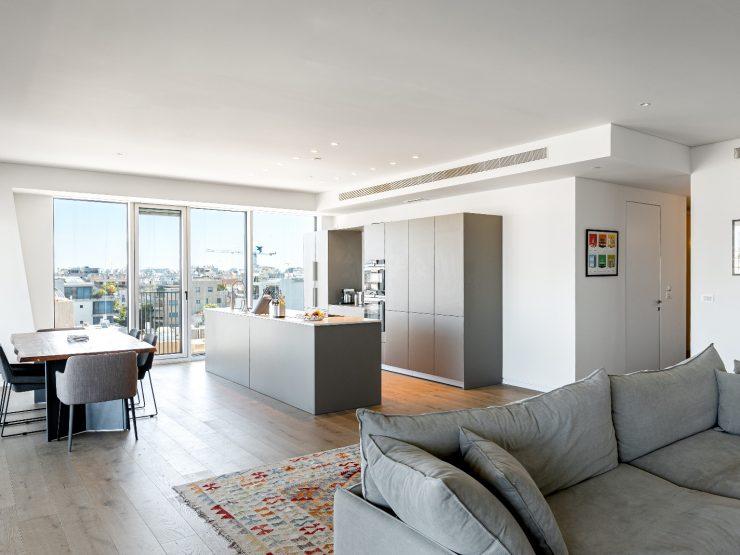 The Evolution of Tel Aviv's Luxury Property Market