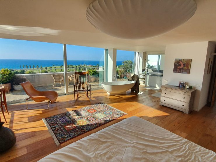 Historic Townhouse in the Heart of Old Jaffa